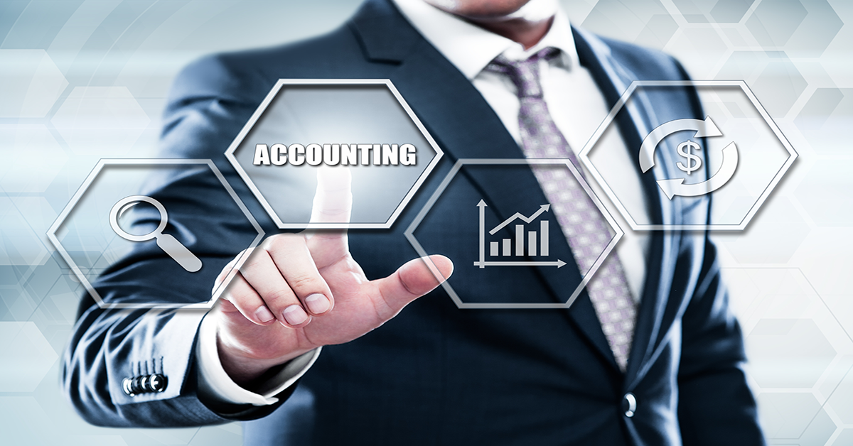 Accounting Software System