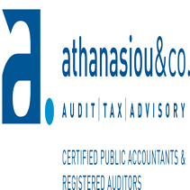 New important client Athanasiou & Co Ltd (Audit Firm)