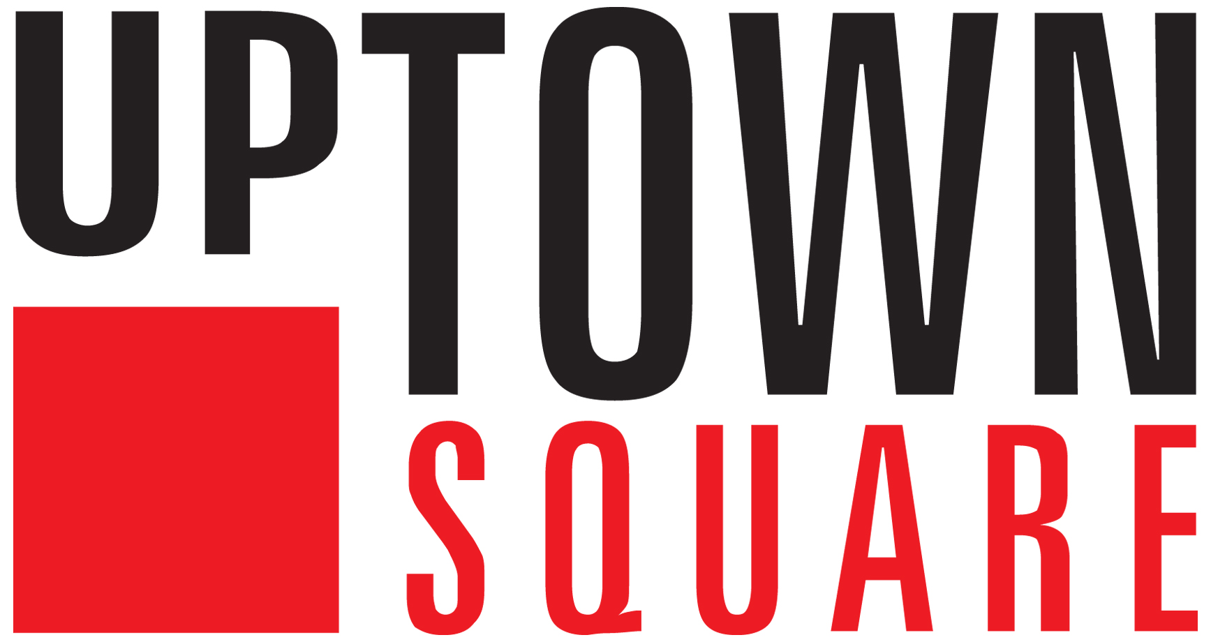 New important client: UPTOWN SQUARE