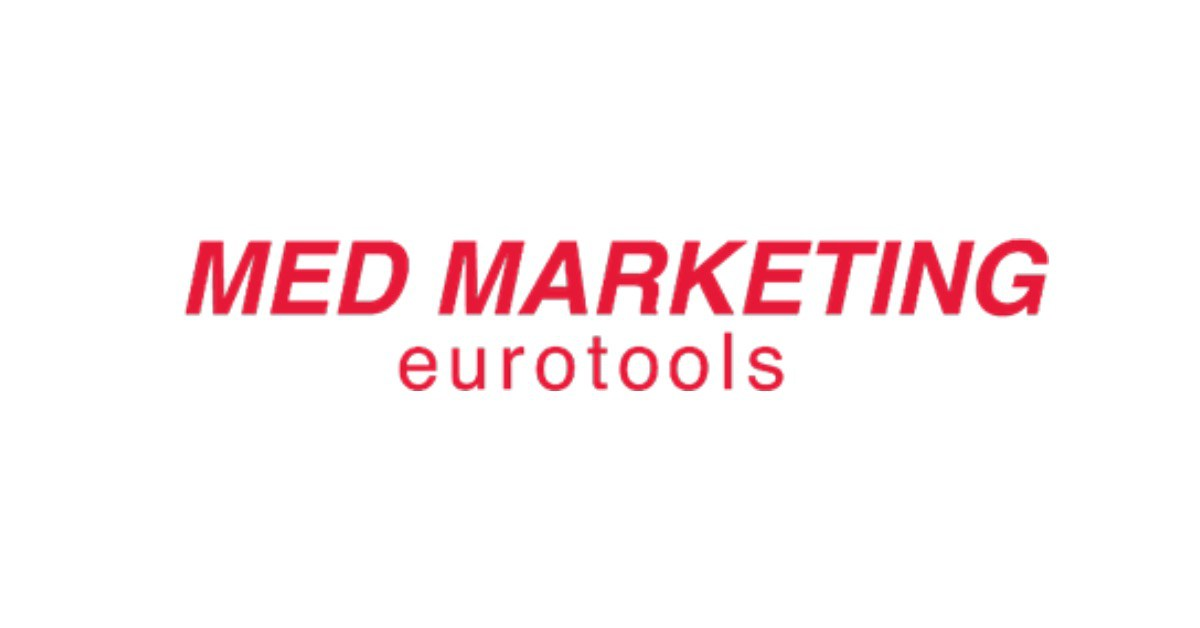 "New important client: ""Med Marketting Eurotools"""