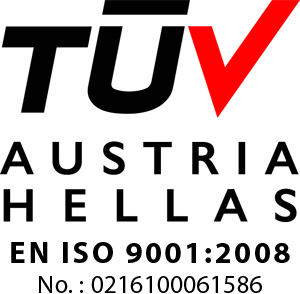 BTMS     -     EN ISO 9001 : 2008  Certification